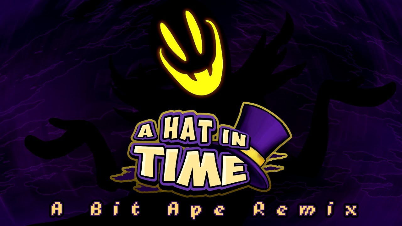 A Hat in Time - Oh It's You [Electro Swing Remix]