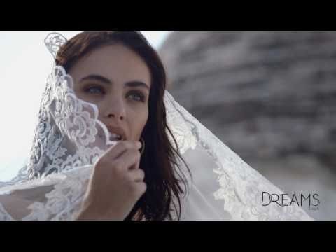 Dreams 2018 bridal collection by Eddy K.