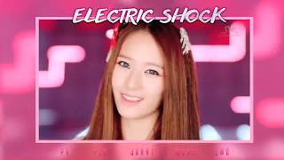 [ 5명 VOCAL COVER ] f(x) (에프엑스) – Electric Shock