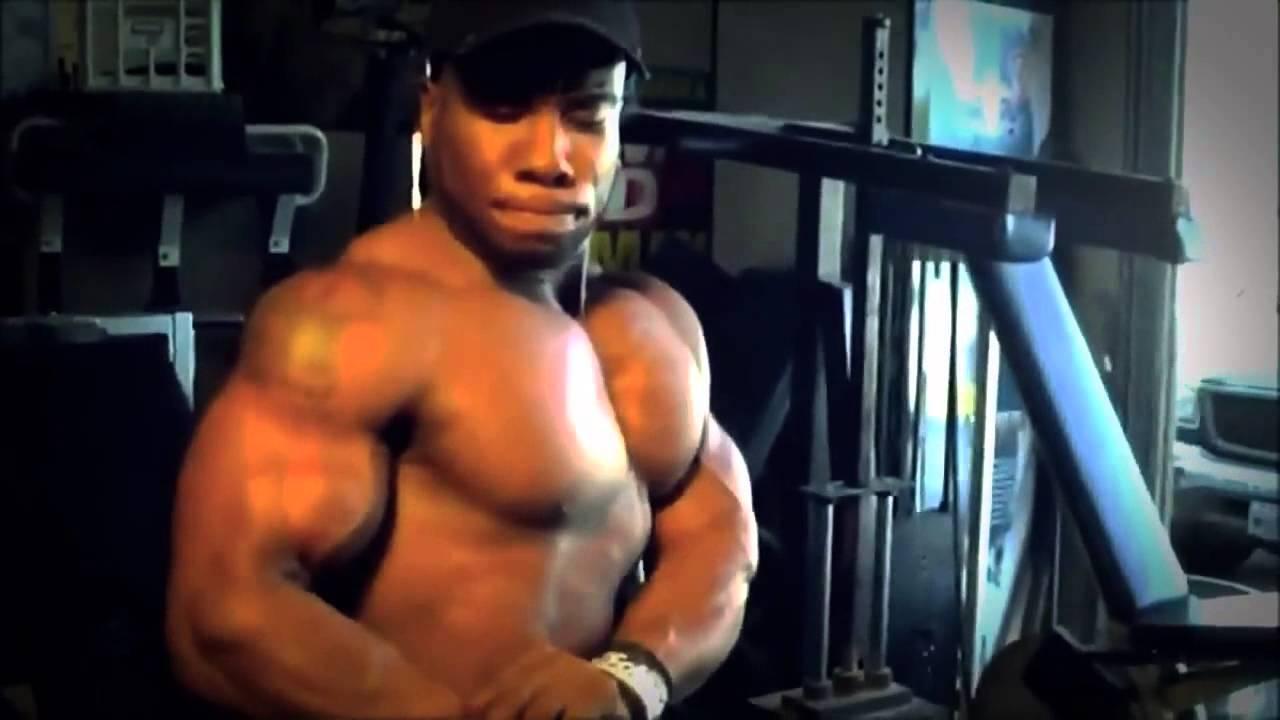 Chris Jones Natural Bodybuilding Motivation Blood Sweat & Years