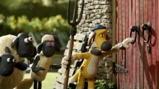 Барашек Шон серия 51 - Поддельный гепард / Shaun the Sheep - Cheetah Cheater  (HD)