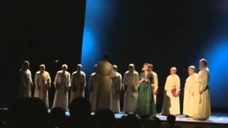 Концерт Патриаршего хора Московского Свято-Данилова монастыря. Часть 2 из 4(Концертная программа