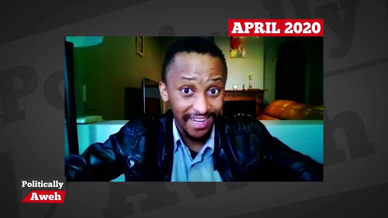 State of emergency vs disaster, security & lockdown effects | Human rights lawyer Elisha Kunene