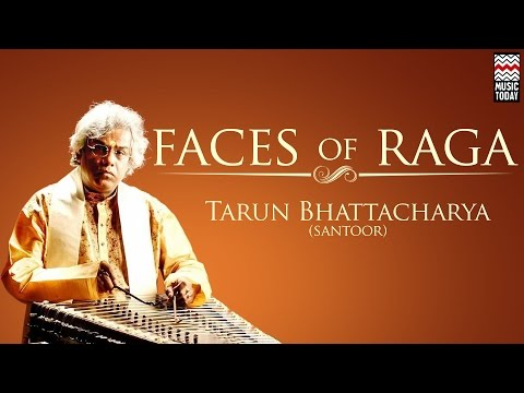 Faces of Raga | Audio Jukebox | Instrumental | Classical | Tarun Bhattacharya