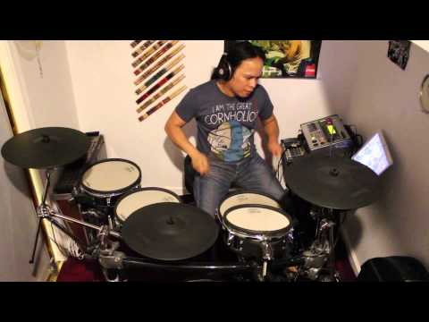 Bamboo - Mr Clay (Drum Cover)