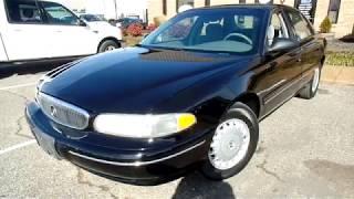 1999 Buick Century Custom For Sale