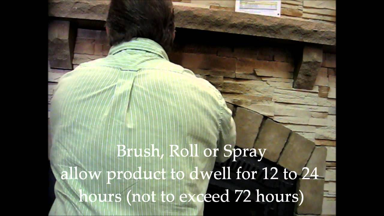 Abr Fireplace Cleaner Short Youtube