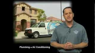 Phoenix Plumbing Specialists | Diamond Back Plumbing