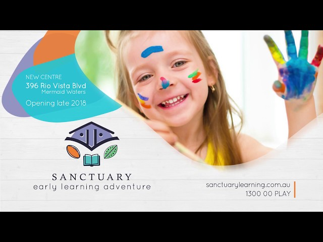 Sanctuary Early Learning - Mermaid Waters