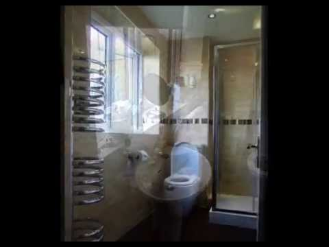Newby Farm En-suite by Trust Plumbing Bathroom fitters in Scarborough