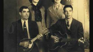 Chuck Wagon Gang - When The Saints Go Marching In