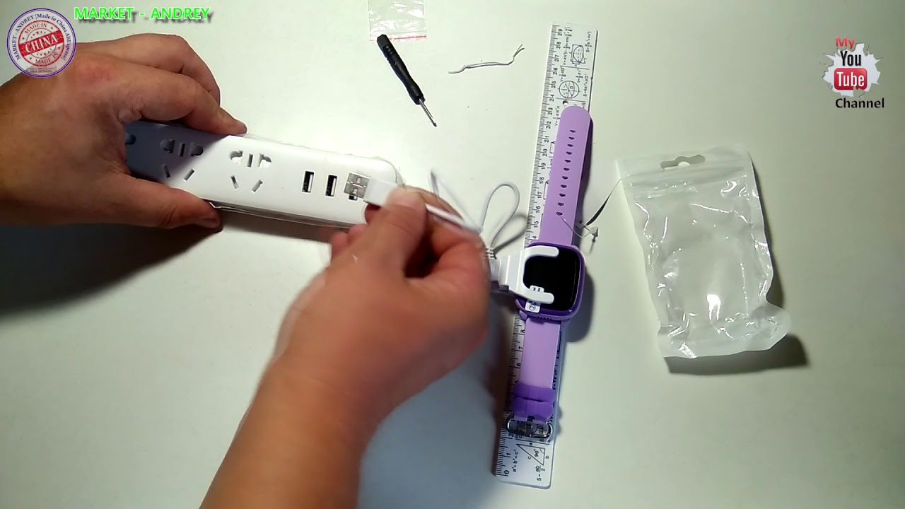 Smart Baby Watch DF25 Q300 AQUA 8eece9919cd6e
