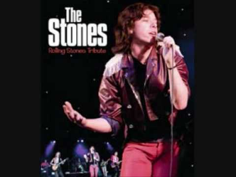 The Stones Tribute- Don