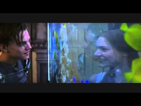 Romeo juliet fish tank scene youtube for Fish tank full movie