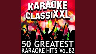 I Wanna Be the Only One (Karaoke Version) (Originally Performed By BeBe Winans)