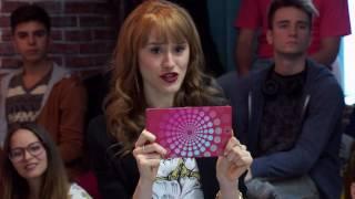 Luna et Simon gagnent le compétition !    Soy Luna   Disney Channel BE