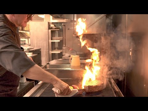 Culinary Experiences Inspired By The Bold Flavors of Texas at Four Seasons Dallas