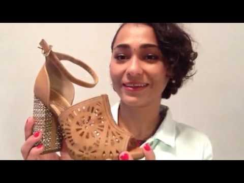 54a9e62551 Onde comprar sapatos femininos pequenos, do 30 ao 34.