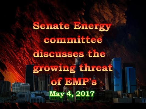 EMP's, Will they end civilization as we know it? May 4 2017