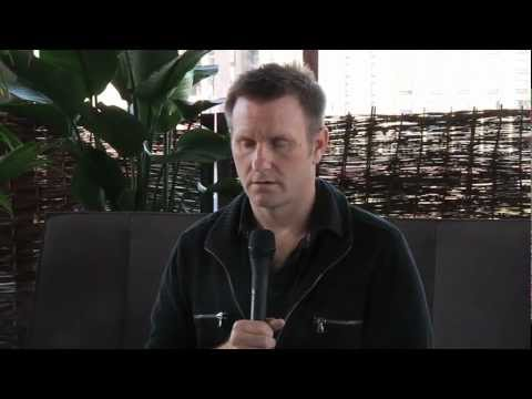 A Moment of Wellness with Marc Zollicoffer