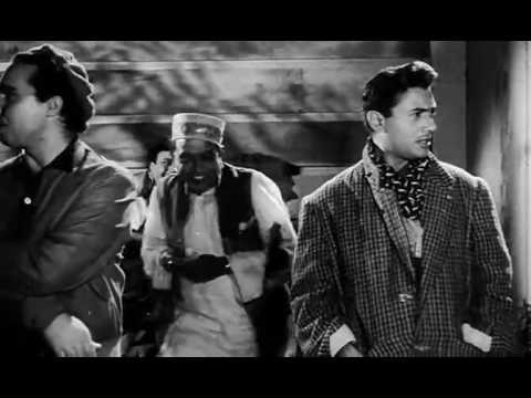 Kala Bazar Dev Anand Movie