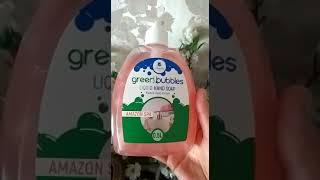 Жидкое мыло для рук Amazon spa Armelle