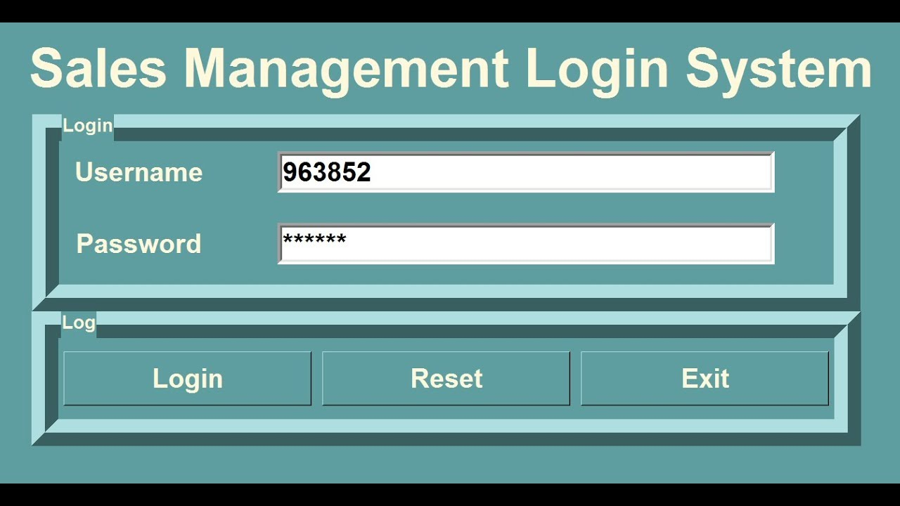 How to Create a Login System in Python