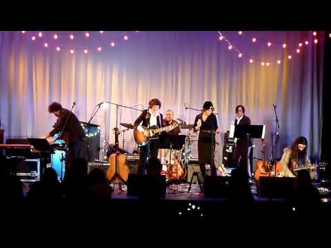 The Starlight Six perform Tom Petty's