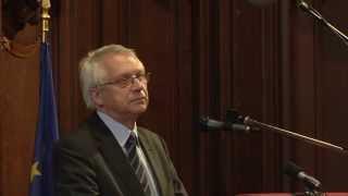 P. Mahoux - Sénateur - 2013-04