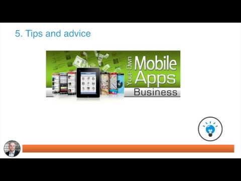 Tips And Advice about making business directory app