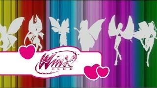 Winx Club - The Secret Of The Lost Kingdom - Polish Trailer