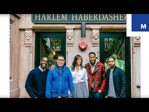 Harlem Haberdashery Brings A New Stylish Flavor | #NextGen