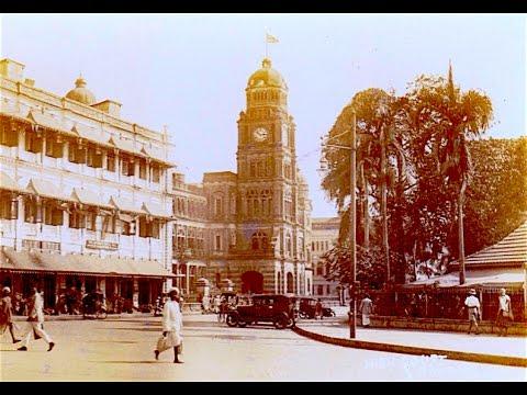 Chief Court, Rangoon (1/2)
