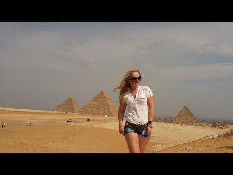 Egipat, zakon privlacenja; Egypt, Law of Attraction