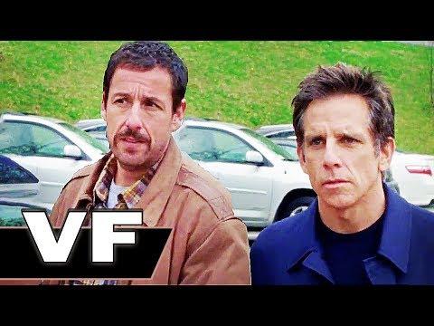 THE MEYEROWITZ STORIES Bande Annonce VF ✩  Adam Sandler, Ben Stiller, Nouveauté Film Netflix (2017)