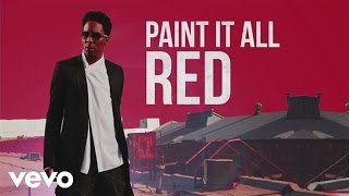 Deitrick Haddon - Paint It Red
