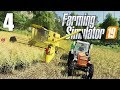 Reaping What We Sow - Farming Simulator 19 Gameplay - Part 4