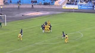 Буковина Чернівці - ФК Севастополь - 1-1 (30.05.12, 1 тайм)