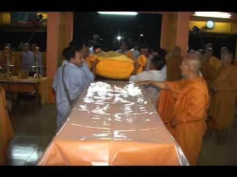 Lễ Tang1 HT Thích Giác Khang