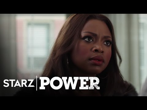Power | Ep. 306 Clip: We Need Her, Ghost | STARZ