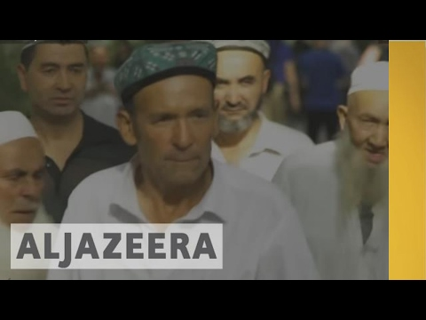 Uighurs in the firing line in China? -Inside Story