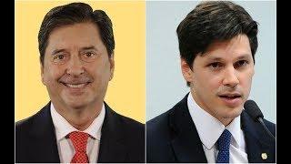 Maguito e Daniel em ação acelerada para 2018