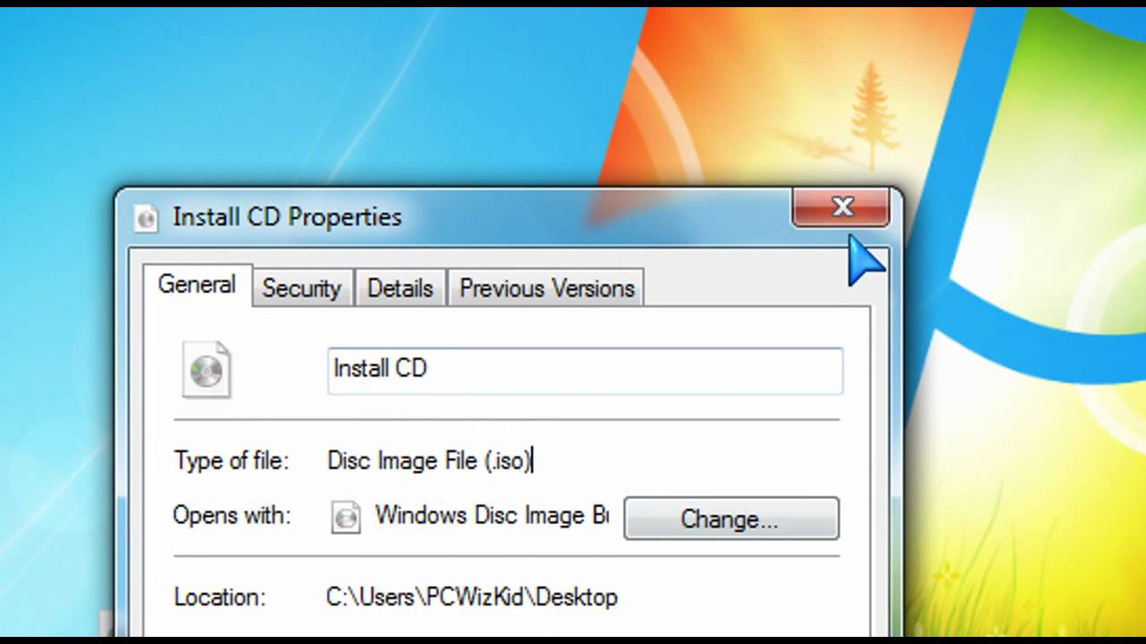 how to install windows 10 from iso file without burning