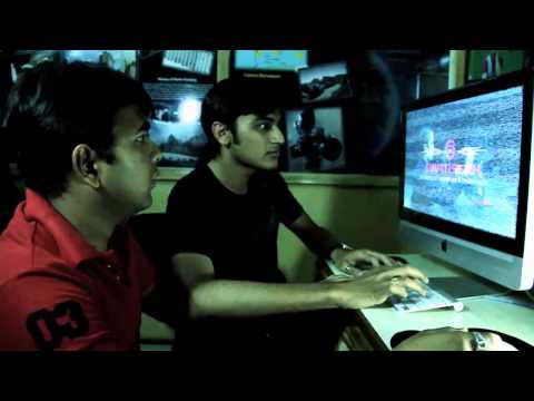 AARTISSAN ACADEMY STUDENT WORK : VFX  - Mission Vision