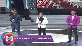 Inilah Juara LIDA Provinsi yang Harus Tersisih di Konser Top 27 Group 6 Liga Dangdut Indonesia!