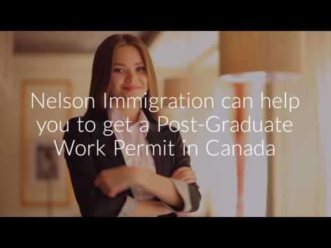 Nelson Immigration: Study  Migrate Sponsor  to Canada