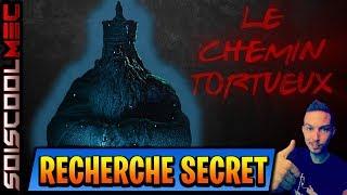 RÉEL SECRET CHAPITRE 1 & 2 RÉUSSI! LE CHEMIN TORTUEUX! AVEC LES POTOS! COD WW2 ZOMBIE DLC3! GO 36K!