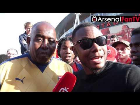 Arsenal 4 Aston Villa 0 | Tottenham Bottled It Again says Cheeky Sport