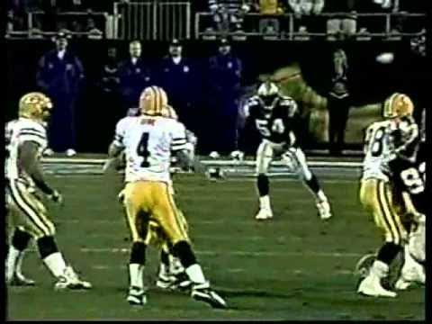 Brett F@vre Touchdowns 2000 Part 2 (Freeman