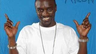 Akon - Saviour Tonight [Video + Lyrics] New!!!